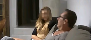 Σοκάρει την Αυστρία το σκάνδαλο «Ίμπιζα» - Στη συνέχεια του βίντεο ο Στράχε έκανε άγριο έρωτα & σνίφαρε κόκα