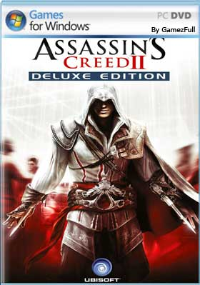 Assassin's Creed 2 Deluxe Edition PC [Full] Español [MEGA]