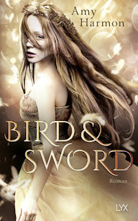 Cover Bird and Sword