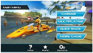 Game balapan android terbaik dan terpopuler
