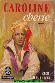 Caroline chérie, 1956