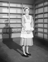 Пробы Джоан Барри на роль Бриджид (Shadow and Substance), 1941 - 1