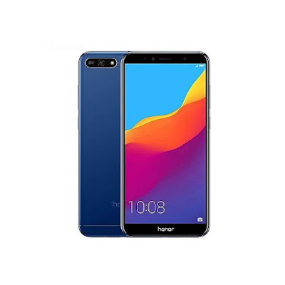 Huawei Honor 7A budget smartphone