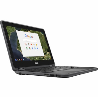 Dell Chromebook CRM3180RH02N