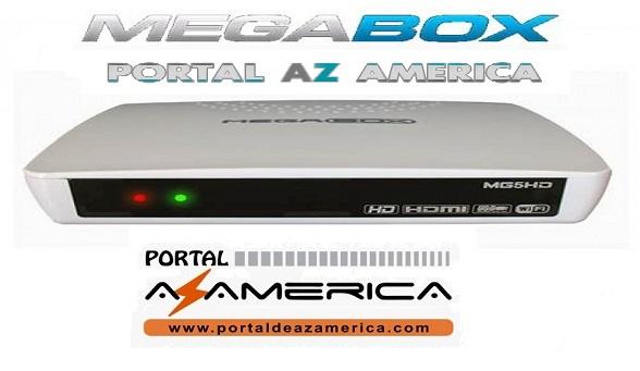 Resultado de imagem para MEGABOX MG5 PORTAL
