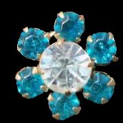 dekupaj-kagidi-yari-degerli-tas-turkuaz-elmas