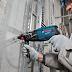 Cách khoan tường bê tông hiệu quả an toàn