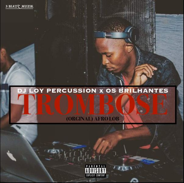 Dj Loy Percussion Feat. Os Brilhantes