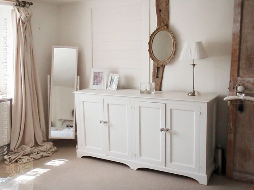 Laura Ashley Furniture Paint