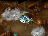 Dungeon Legends: Skeleton King Apk Mod Online v2.140 Terbaru