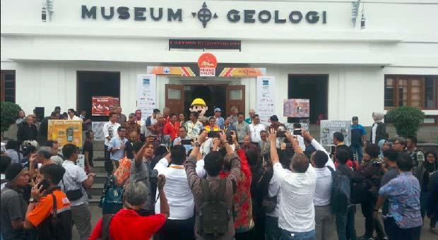 Sasar Generasi Milenial, IMA Gelar 'Mining for Life'
