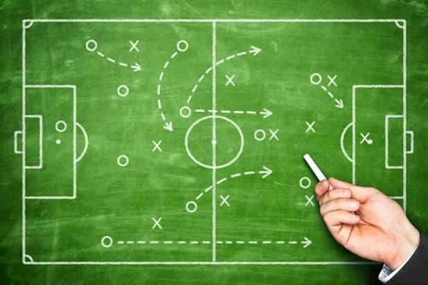 Football Taktik
