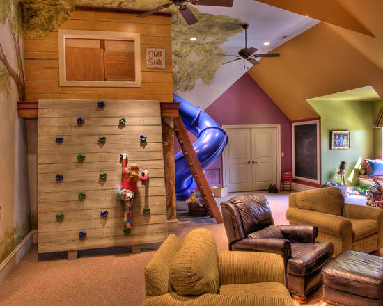 kids playrooms best kids furniture loft beds bunk beds and etc. Black Bedroom Furniture Sets. Home Design Ideas