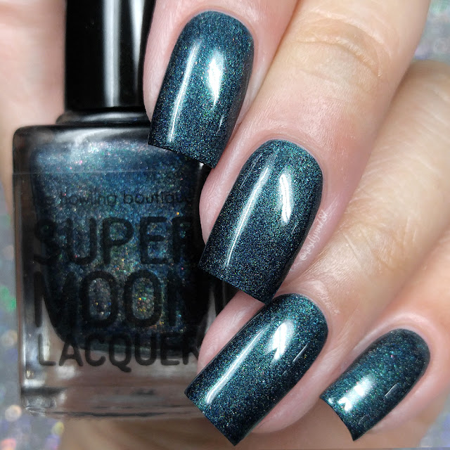 Supermoon Lacquer - Heavenly Bodies of Light