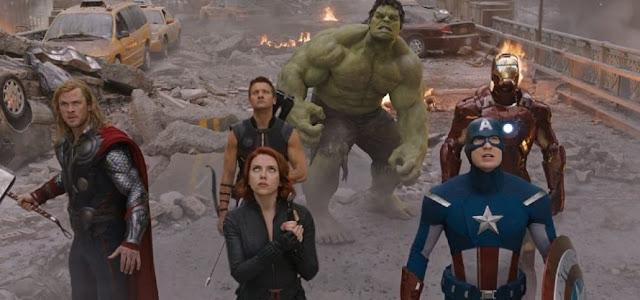 'Os Vingadores': Primeiro filme quase introduziu Shang-Chi e o Mandarin