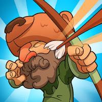 Semi Heroes Idle Battle RPG Unlimited (Money - Diamond) MOD APK