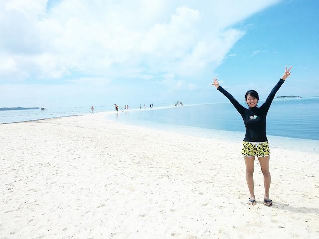 Virgin Island, Panglao, Bohol