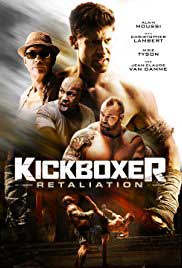Kickboxer: Retaliation (2018) Online HD (Netu.tv)