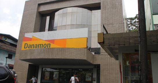 Alamat Lengkap dan Nomor Telepon Bank Danamon di Sumatera