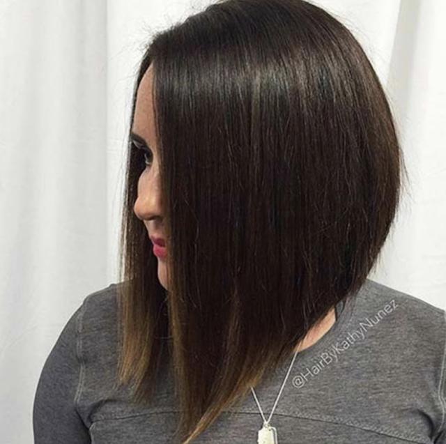 short bob hairstyles 2019