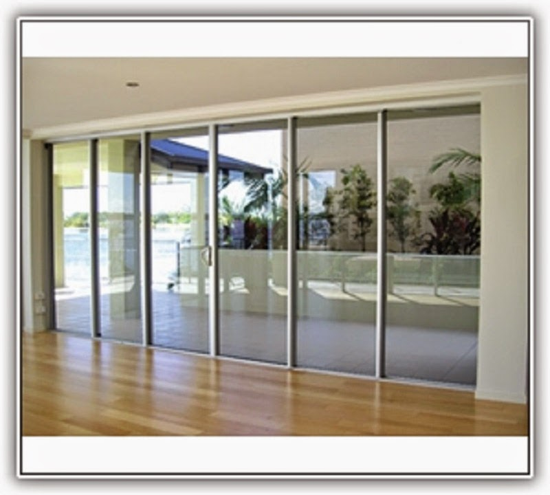 Harga Kusen Aluminium-Pintu Jendela Kaca Aluminium