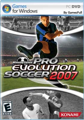Pes 2007 PC Full [Portable] [1-Link] [MEGA]