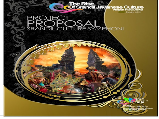 Digelar, Event Budaya Srandil Culture Symphony