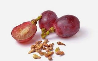 Khasiat Biji Anggur Untuk Kesehatan Mata
