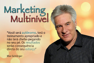Como aumentar a renda trabalhando com Marketing Multinível