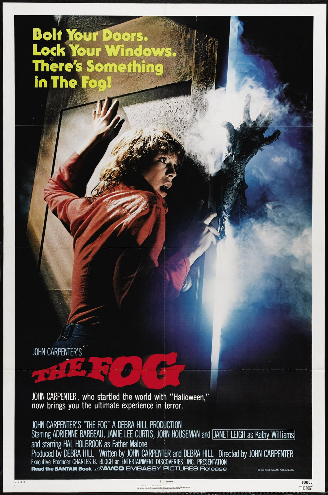 Cinephiliaque: The Fog (1980)