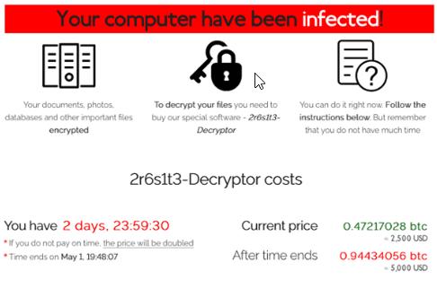 Tin tặc lợi dụng lỗ hổng RCE trong WebLogic Server của Oracle để phát tán mã độc tống tiền - CyberSec365.org