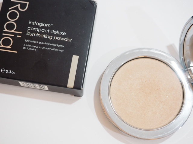 Instaglam Compact Deluxe Contour Powder by Rodial #20