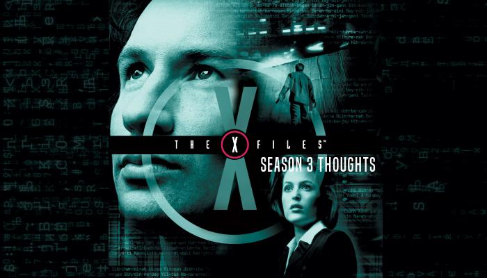 The X-Files season three