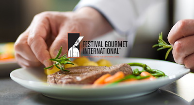 festival gourmet international 2016
