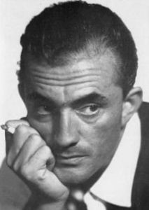 Luchino Visconti came from a family that once ruled Milan