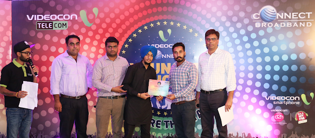 'Videocon Connect Young Manch' Conducts Auditions at RIMT