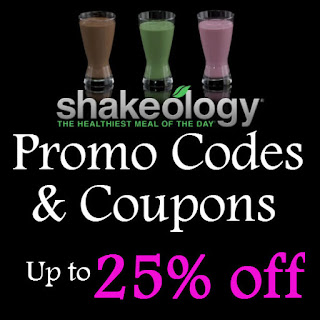 ShakeOlogy Promo Codes February, March, April, May, June, July 2016