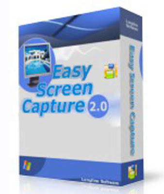 Easy Screen Capture 2.0.4 With Crack