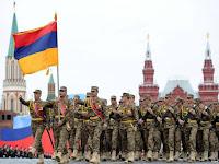Армянская армия из самых сильных в мире