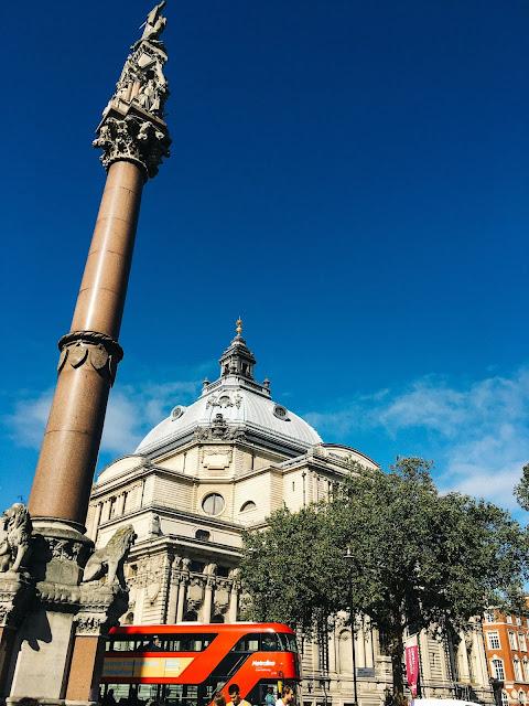セントラルホール・ウエスト ミンスター(Central Hall Westminster)