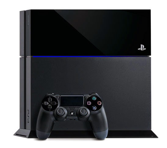Sony Father's Day Gift Guide, Sony Playstation 4