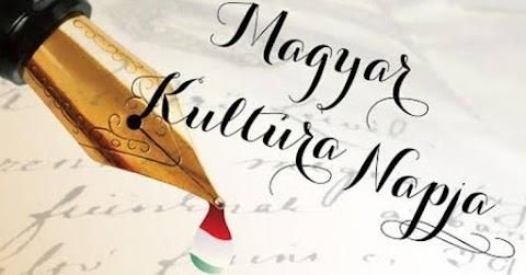 A magyar kultúra napja - Programok Nógrád megyében