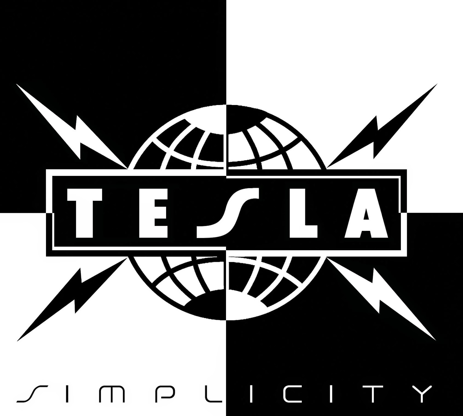 THE METAL ADVISOR: Tesla - Simplicity (2014)