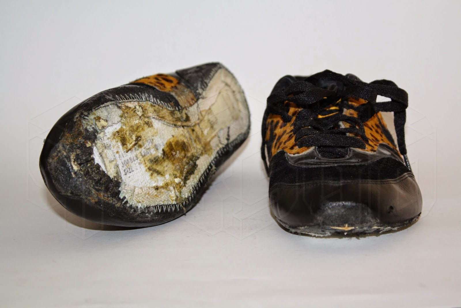 Nike Air Max Sole Paint | International College of