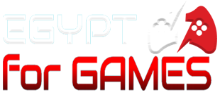Egypt For Games