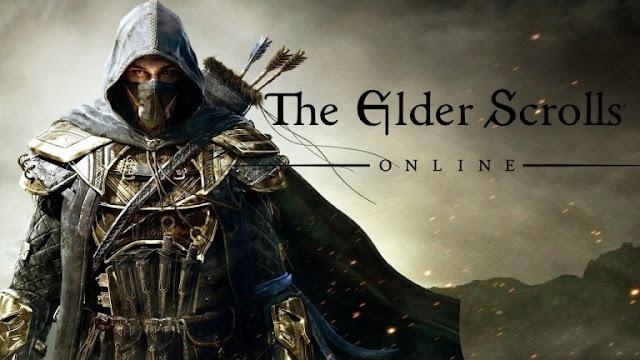 لعبة The Elder Scrolls Online تستفيد من مرحلة تجريبية تمتد لأسبوع كامل !