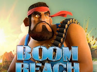 Download Game Boom Beach v19.60 Apk (Diamonds & Coins) Terbaru