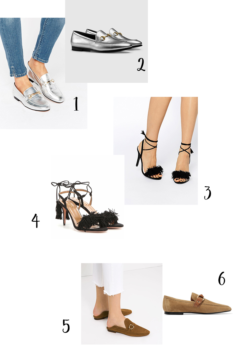 Elizabeth l Luxury shoe dupes l real vs steal l THEDEETSONE l http://thedeetsone.blogspot.fr