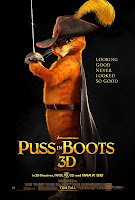 Download Puss in Boots (2011) UNRATED BluRay 720p 550MB Ganool