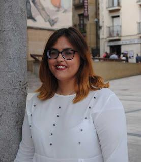 Marta Eguiluz, autora de Ediciones Atlantis
